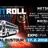 Let It Roll Winter 2018 BUS Poland Official