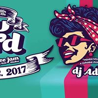 80s &amp 90s PARTY HARD - Dundee Jam Kladno