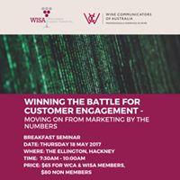 Winning the battle for customer engagement (Adelaide)
