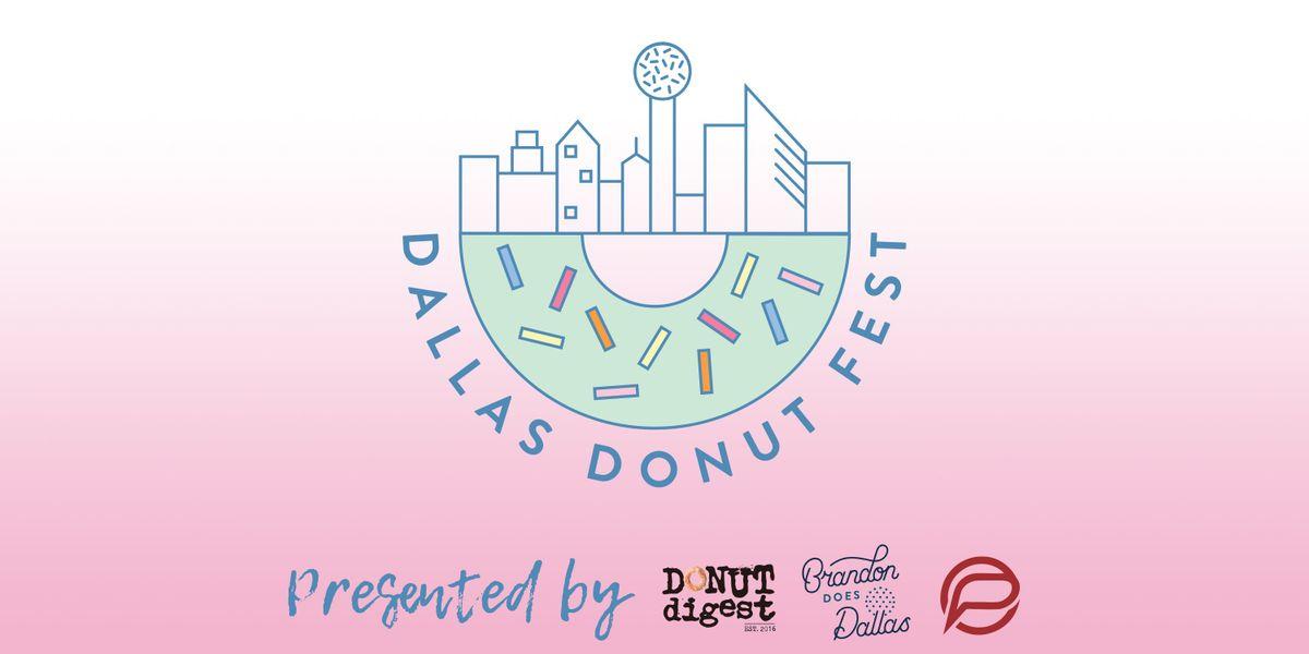 Dallas Donut Fest