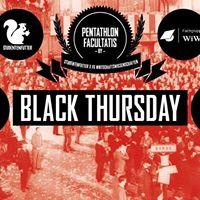 Pentathlon Facultatis Black Thursday w FG WiWi
