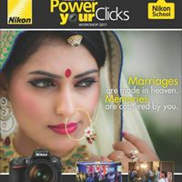 Nikon Wedding Workshop Ranchi