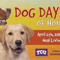 Dog Days of Honors