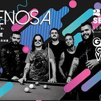 Venosa  Groove