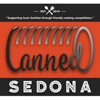 Canned Sedona