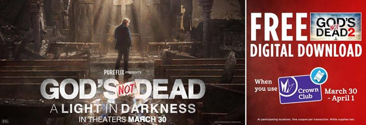 gods not dead movie download free