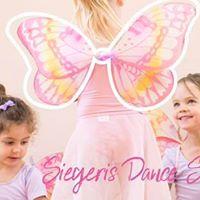 Siegeris Dance Summer School