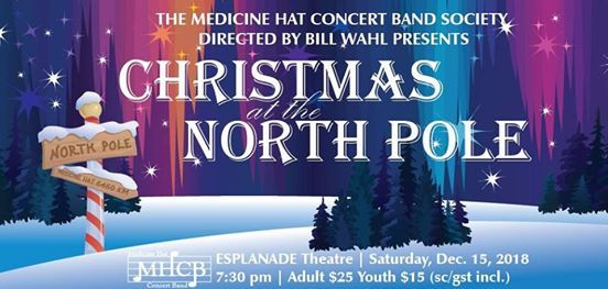 MHCB Christmas at the North Pole