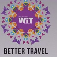 WIT 2017 Conference. Better Travel
