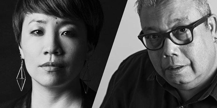 Don Gomes & Aya Sekine  Jazz Piano Duo on Fazioli