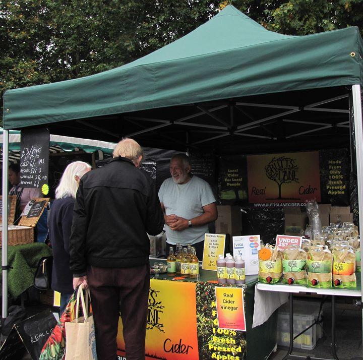 Farmers & Craft Market Andover