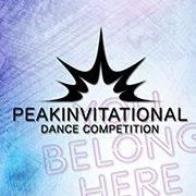 Peak Invitational Dance Competition
