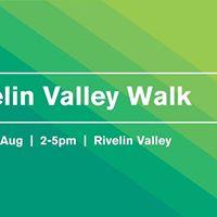 T-Boys Rivelin Valley Walk