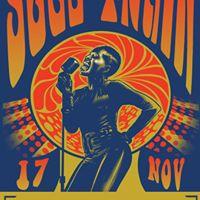 The Soul Train By Paulaner &amp Big Up Soundsystem