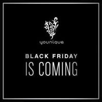 Oferta de Black Friday Younique