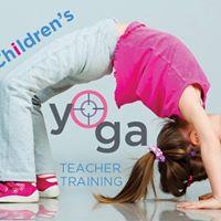 4 Module Childrens Yoga Teacher Training