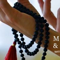 Meditation &amp Malas with Melissa