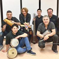 Pablito y su Latin Band