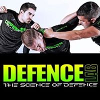 Self Defence Class - Defence Lab
