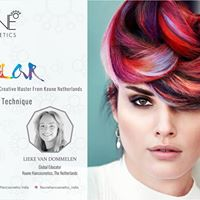 Keune Tinta - Cut &amp Color Seminar - Chennai