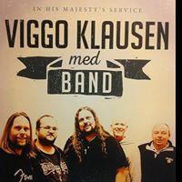 Venners venner fest  Viggo Klausen med band