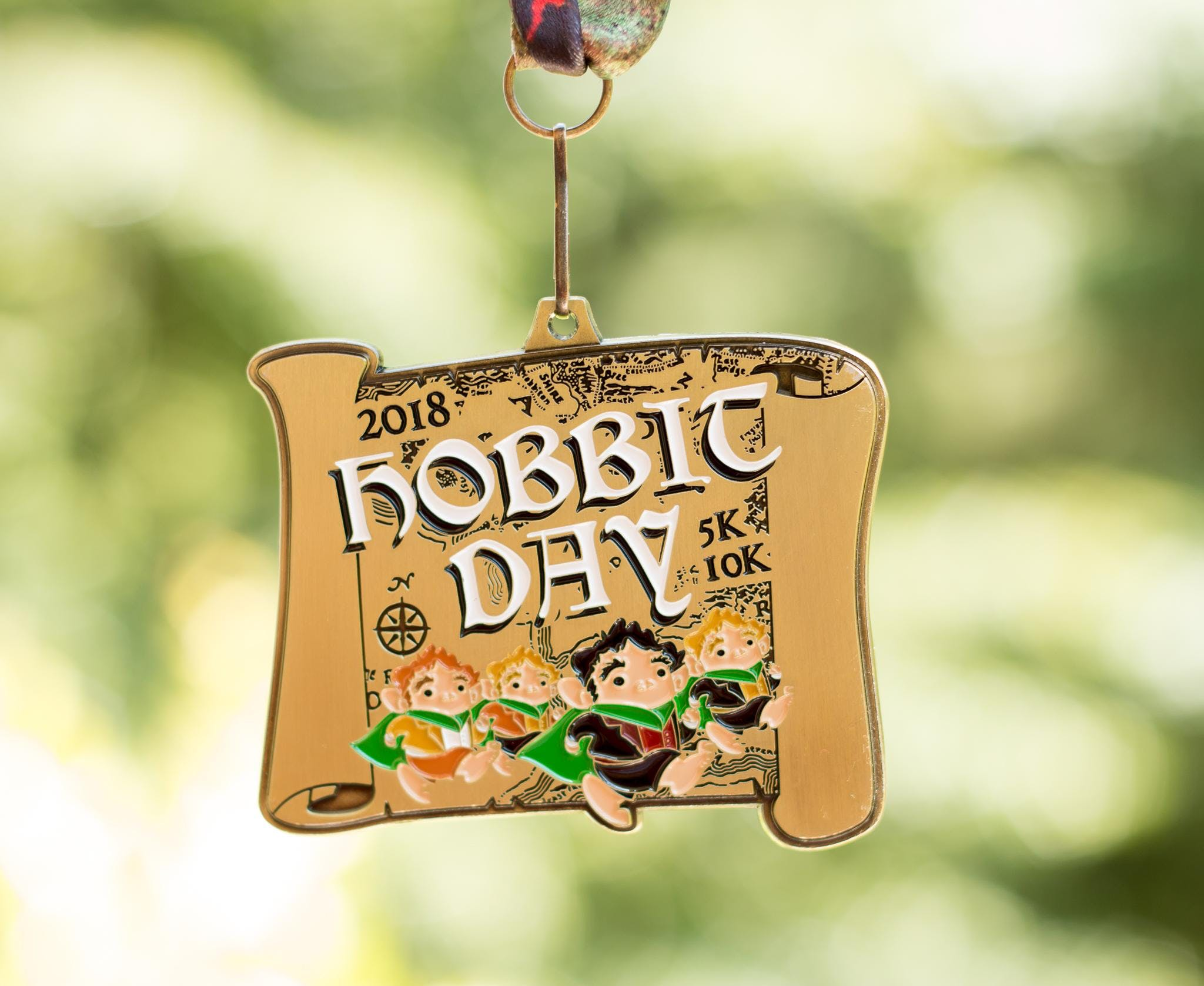 Hobbit Day 5K & 10K – Journey to Middle Earth -Philadelphia at ...