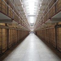 Prson Tour Shakopee Womens Correctional Facility