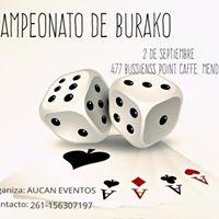 Campeonato De Burako