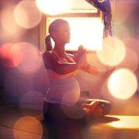 Zwangerschapsyoga 8 weken