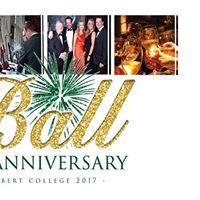 Albert Colleges 160th Anniversary Ball