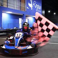 Go Karting Endurance evening