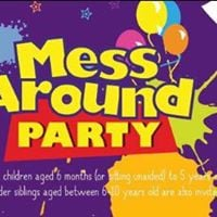 Mess Around Party - Coventry