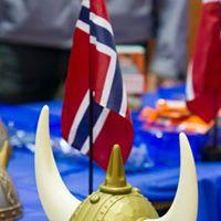 Folkfest Norwegian Pavilion