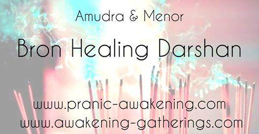 Darshan Bron Healing - Roosendaal
