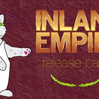 Inland Empire Release Party in Des Moines