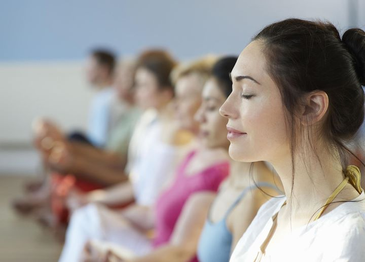 Discover the Max Meditation System