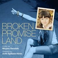 Thurs 24th Aug Stones Throw Theatre Pts Broken Promise Land