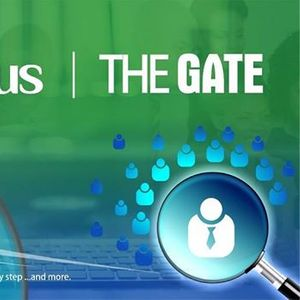 The GATE(Free Training)- Expand your skills