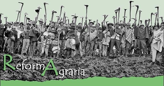 Bodas De Oro de la Reforma Agraria del Peru