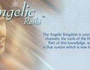 Brisbane Angelic Reiki Master Teacher Degree