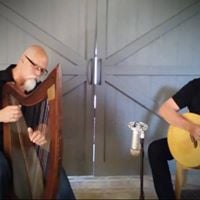 West Michigan Celtic Duo  Jim Spalink &amp Toby Bresnahan