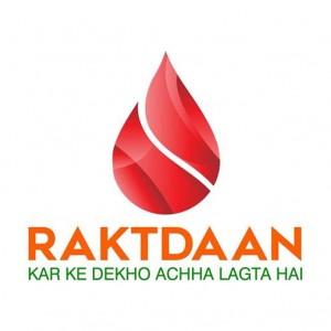 Giants PAN India Blood Donation Camp raktdanindia