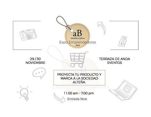 Expo Altosbien At De Anda Eventosindustria 59 47655