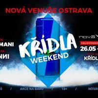 Kdla Weekend  Nov Venue