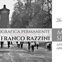 Aperitivo Solidale con Mostra Fotografica di Franco Razzini