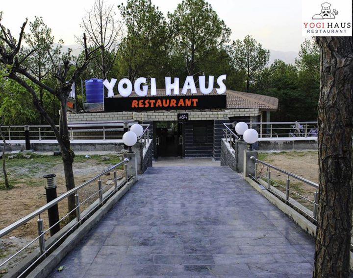 YOGI HAUS Launch