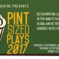 Pint Sized Plays Queenstown