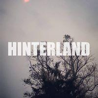Hinterland Writing Surgery