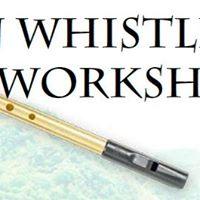Tin Whistle Workshops fr Einsteiger und Fortgeschrittene