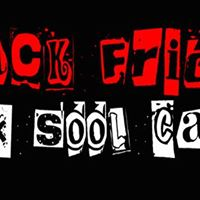 Black Friday Kuk Sool Pajama Camp